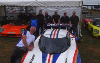 silverstone classics marquee hire buckinghamshire