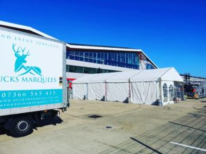 corporate marquee silverstone circuit