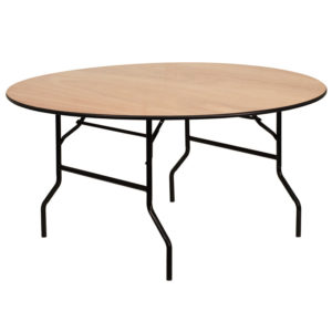 5ft-6-round-table-hire-MILTON KEYNES