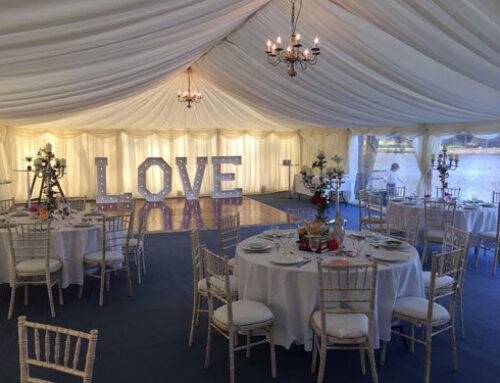 Planning for 2021 – Weddings and events