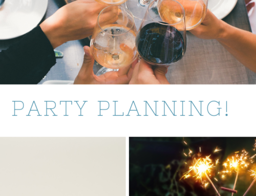 Party Planning Ideas by Bucks Marquees