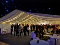 corporate marquee hire milton keynes