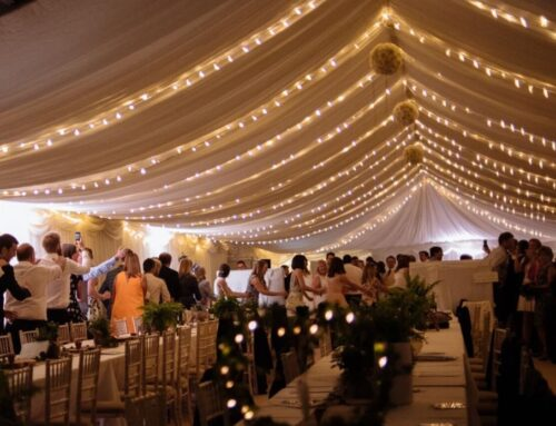 Why Choose a Professional Marquee Hire Company Rather Than Buying Cheap