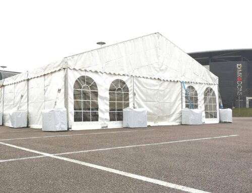 Benefits of a Marquee Hire for Corporate Events